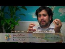 Embedded thumbnail for Joaquin Toro